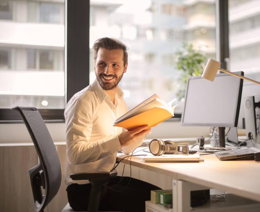 Kaufmann Für Bürokommunikation Ausbildung